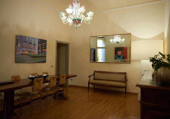 Soggiorno Rondinelli Florenz